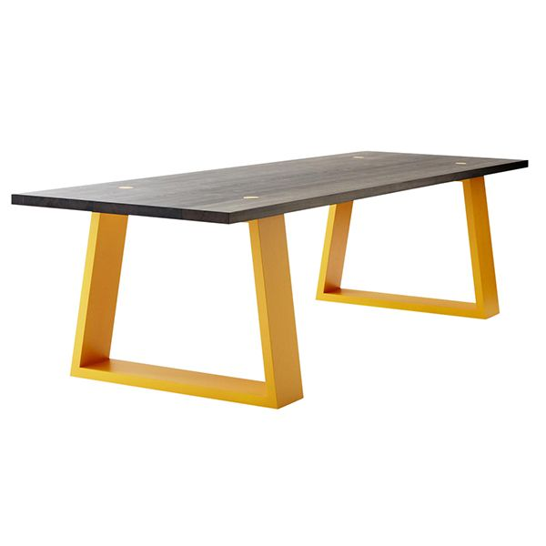 locator dark table - Mark Tuckey
