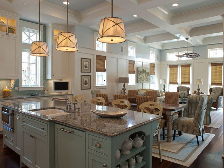 Kitchen Family Room Layout Ideas 277 best kitchen/great room remodel ideas images on pinterest