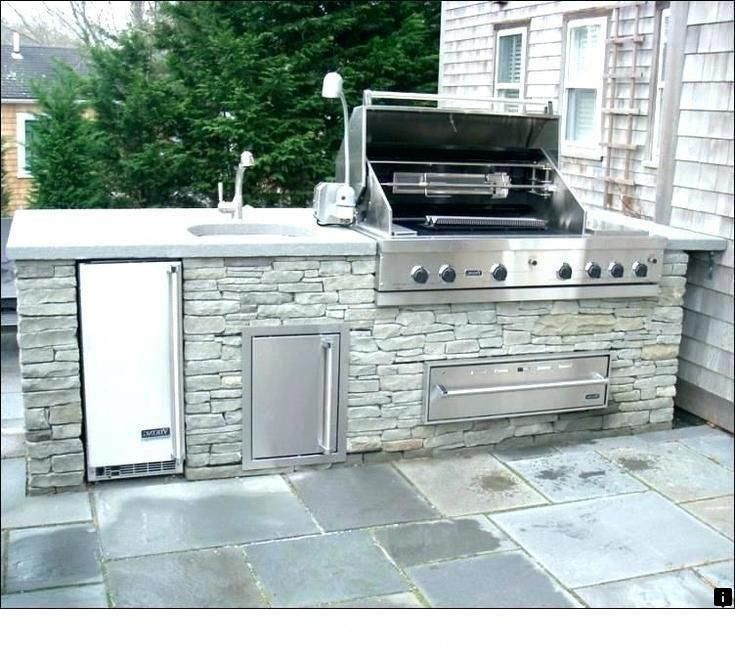 Excellent Outdoor Kitchen Countertops Grill Area Detail Is Readily Available On Our Web Pa Outdoor Kitchen Countertops Outdoor Kitchen Design Outdoor Kitchen