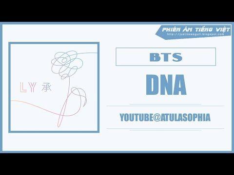 [Phiên âm Tiếng Việt] DNA – BTS - YouTube