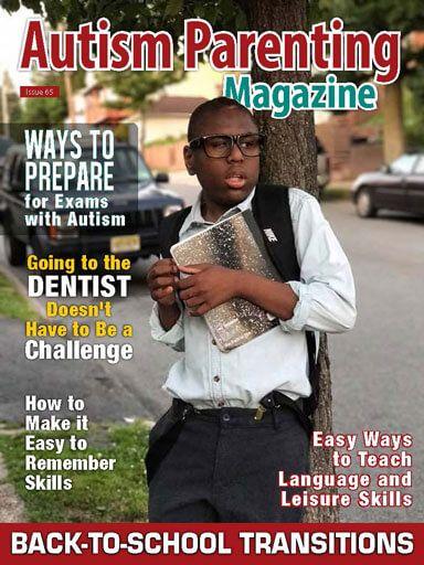 Autism Parenting Magazine - Issue 65