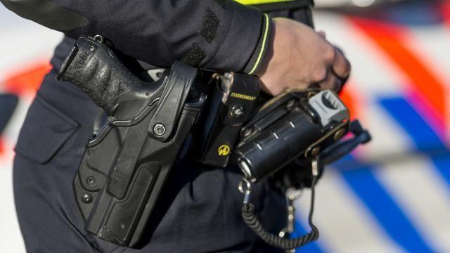 'Geslotenheid in hechte wijken en buurten maakt werk politie moeilijker'   NU - Het laatste nieuws het eerst op NU.nl