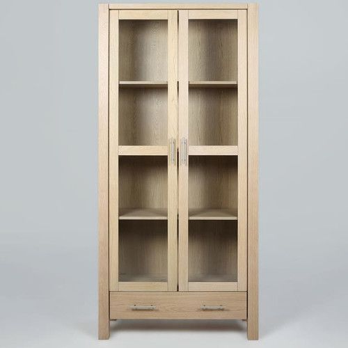 Found it at Wayfair.co.uk - Colbie Display Cabinet