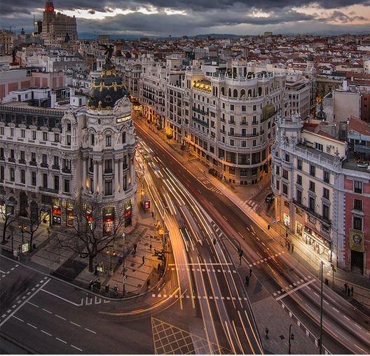 Madrid´s Heaven- #Madrid