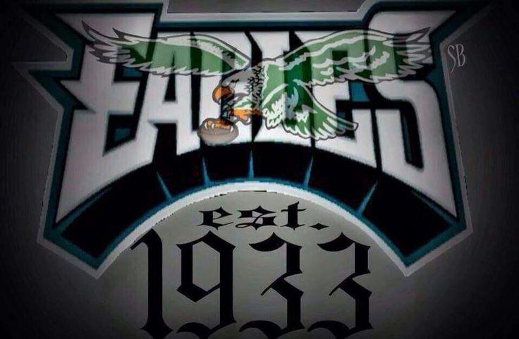Philadelphia Eagles #FlyEaglesFly #Eagles #Philadelphia