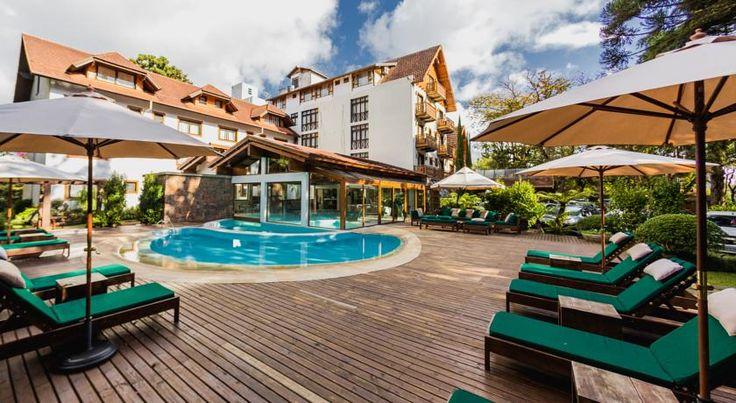 Bavaria Sport Hotel - Gramado