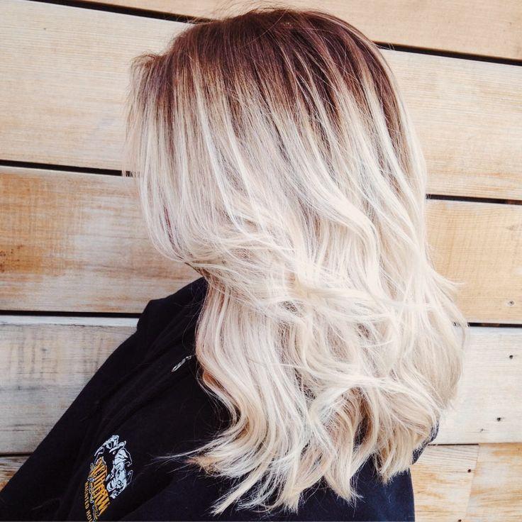 1000+ Ideas About Medium Length Blonde On Pinterest