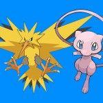 Top 10 des Pokémon les plus rares sur Pokemon GO