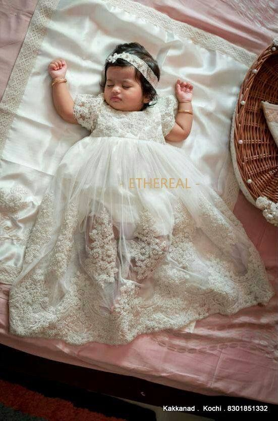 6e8903a73 #christening #baptism #baby #baptismgown # baptismdress Girls Baptism Dress,  Baby Girl