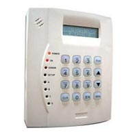 Multi-Doors Controllers are known for low power consumption. They are highly flexible for any kind of access control system. Our Multi-Door Controllers are available in various models that are designed very uniquely. They are very easy to install, along with being very easy to use also.