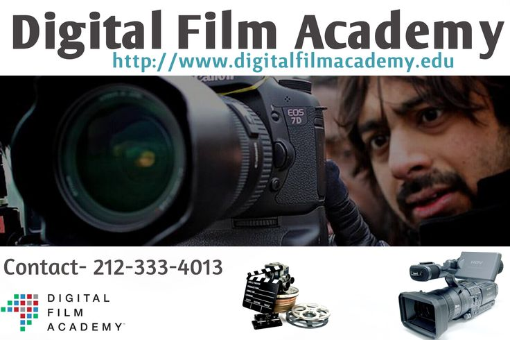 When go for advanced filmmaking conservatory program, student get opportunity to learn about sound editing & design, use of industry software, sound recording, advanced techniques, screen writing, script supervising etc.