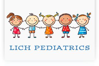 LICH PEDIATRICS - Medical Advice: OTC Products Dosing Recomendations