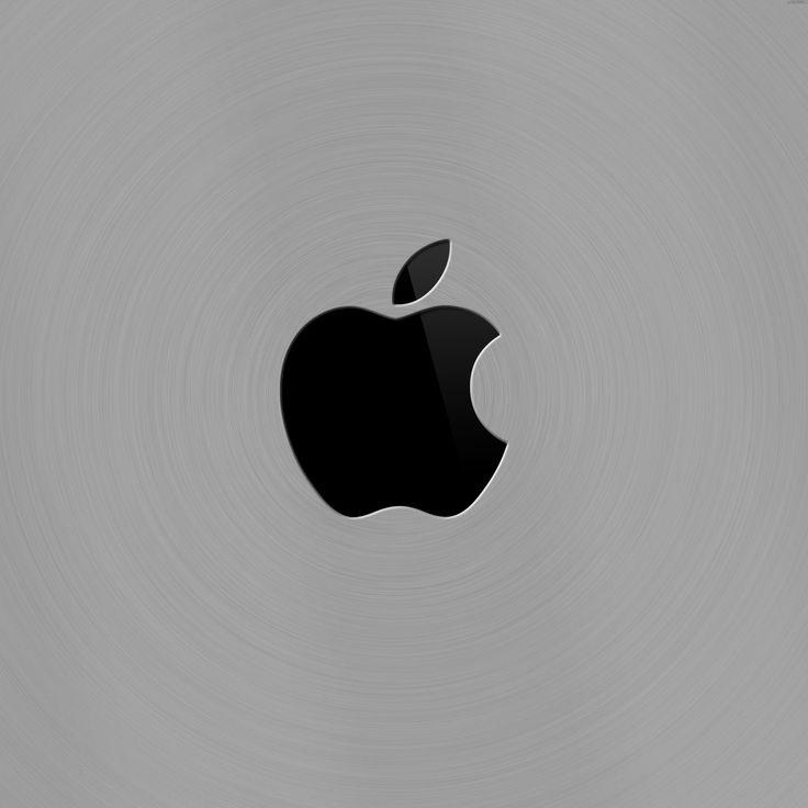 My Ipad Mini Wallpaper Hd Apple Logo   CloudPix