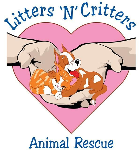 Litters n Critters Animal Rescue