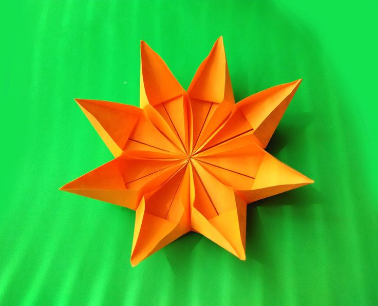 Easy origami flower star origami star bowl instructions paper best images about origami flowers on pinterest paper mightylinksfo