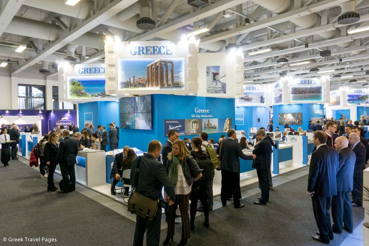 ITB 2018: Greece Sees 30% Rise in Early Bookings from German Market