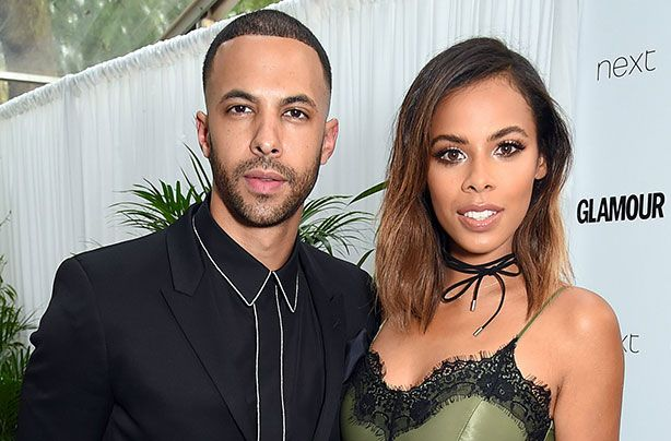 Marvin Humes reveals wife Rochelle is SIX MONTHS pregnant - goodtoknow