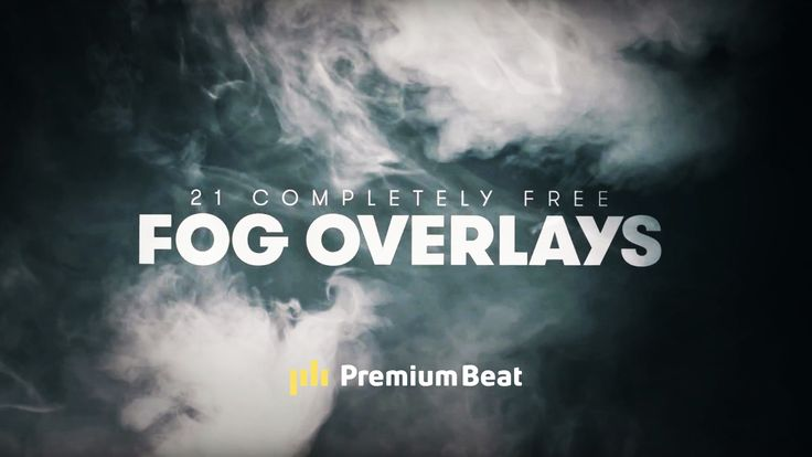 Download 21 FREE 4K fog overlays, perfect to use on footage or with motion graphics. From eerie vibes to beautiful atmospheres, this pack has it all.
