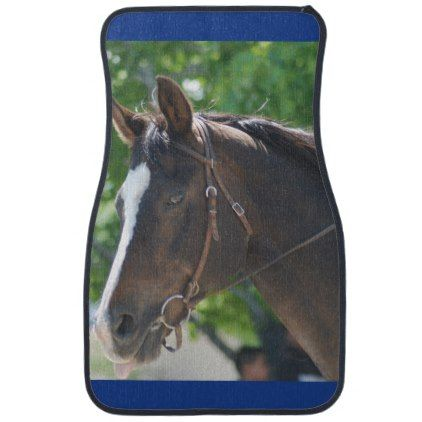 Best Bishop Mule Days Parade Of 2018 Car Floor Mat Zazzle Com 400 x 300