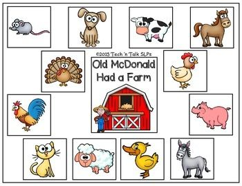 Super Cute......Super Easy......Super Fun! Great for groups that include nonverbal, minimally verbal, and verbal students. And it is FREE:)