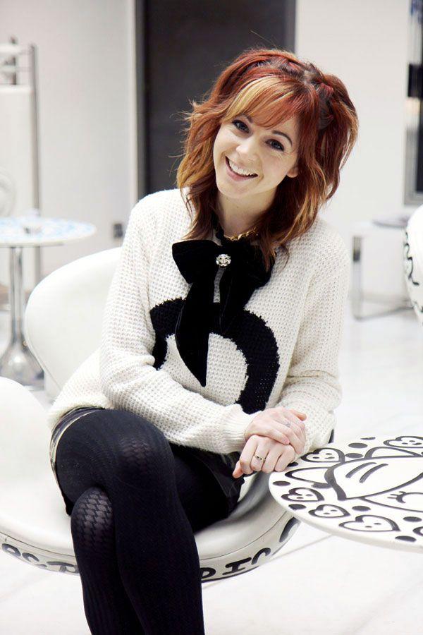 Lindsey Stirling (58)