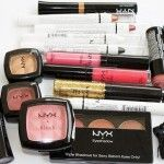50 NYX Cosmetics Review