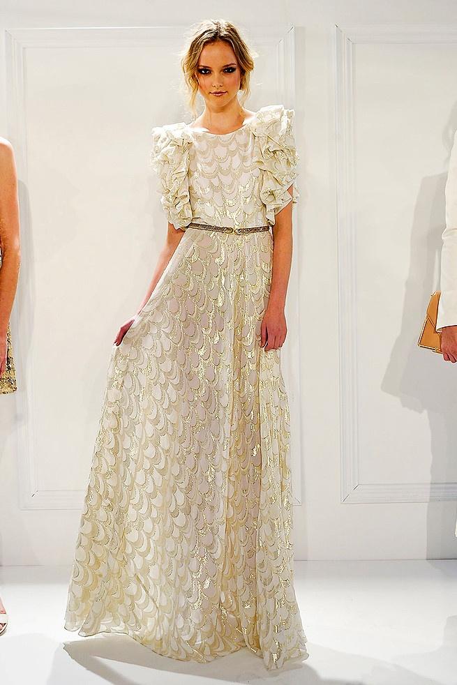 Rachel Zoe Wedding Dressses, Spring Dresses, Rachel Zoe, Fairies Dresses, Maxis Dresses, Sparkly Dresses, Zoe Spring, Spring 2012, White Gowns