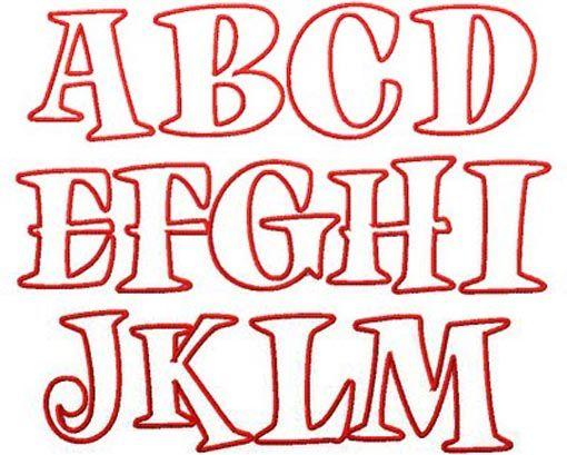 Graffiti Fonts Alphabet Letter Art