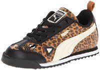PUMA Roma SL Animal Sneaker (Infant/Toddler/Little Kid)