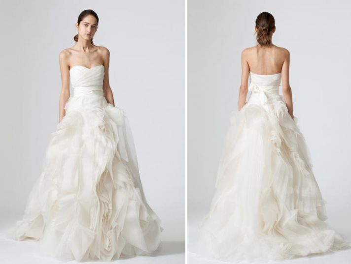 vera wang wedding dresses for sale – Fashion dresses