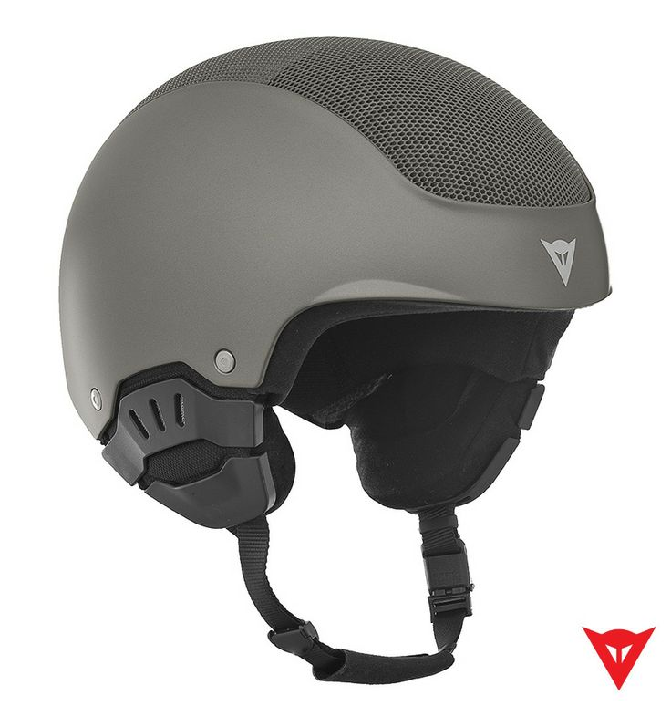Dainese Air Flex Powder helmet