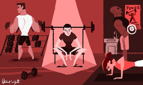 Time Wasting Mistakes you make at Gym