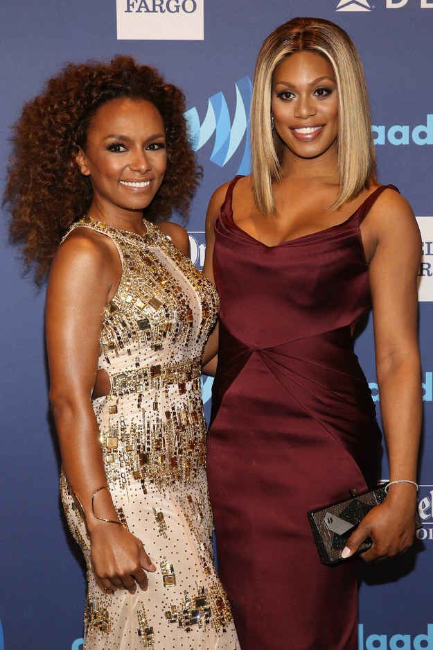 When we talk about trans people, two names that almost always come up are Janet Mock and Laverne Cox, who have become standard-bearers for the trans community.