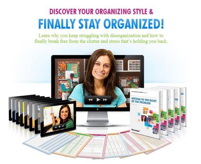 IFO-thanks-step4 » Alejandra.tv - Home Organizing/Time Management Training
