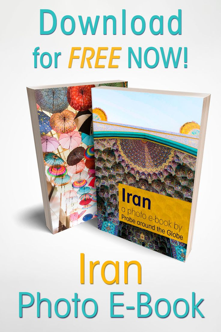 Download your free Iran Photo E-Book with stunning photo's of my female solo travel in Iran. Iran Travel Photography. Solo Travel #iran