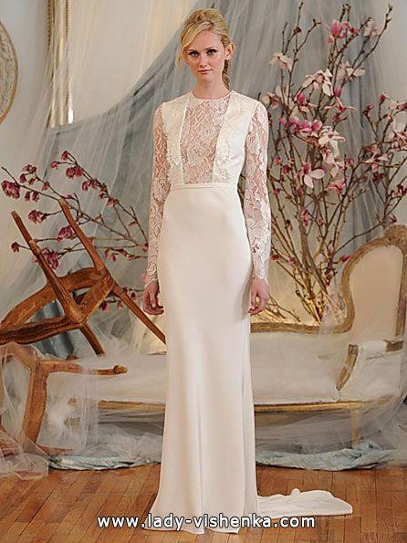 69 best Elizabeth Fillmore images on Pinterest   Wedding frocks ...