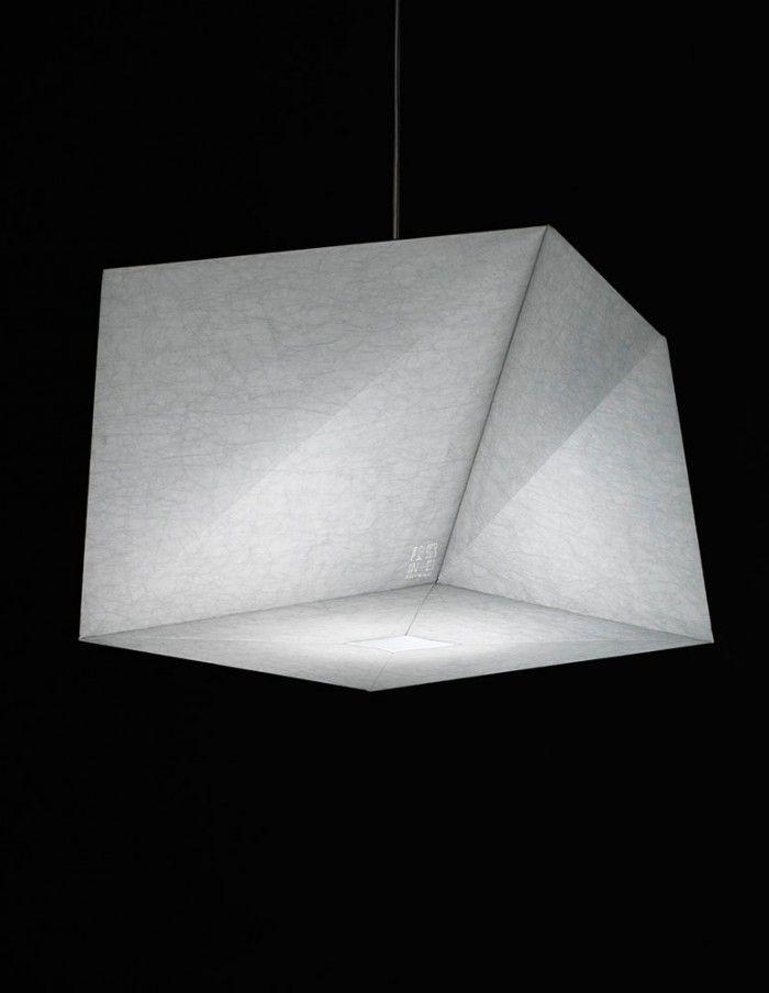 Artemide Hakofugu Suspension Lighting