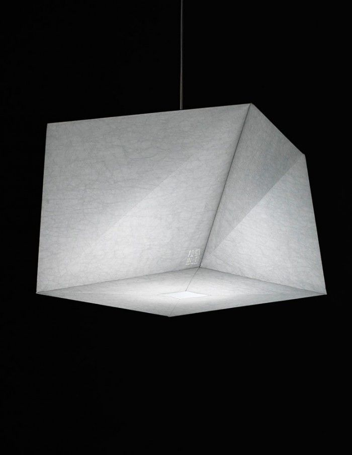 Artemide Hakofugu Suspension Lighting