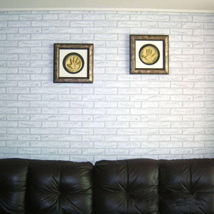 Best 25 white brick wallpaper ideas on pinterest brick for Brique interieur decorative