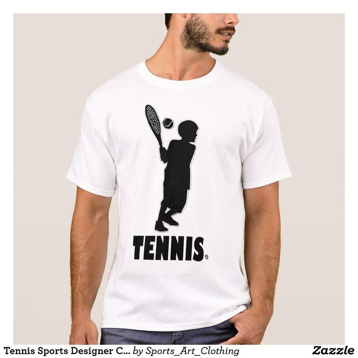 Tennis Sports Designer Clothing Sale