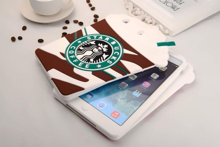 Star Buck ipad Mini Case Protector