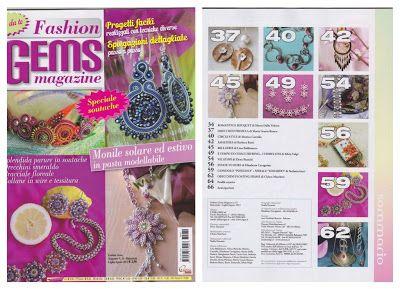 MagikeMani: Fashion Gems - n.34
