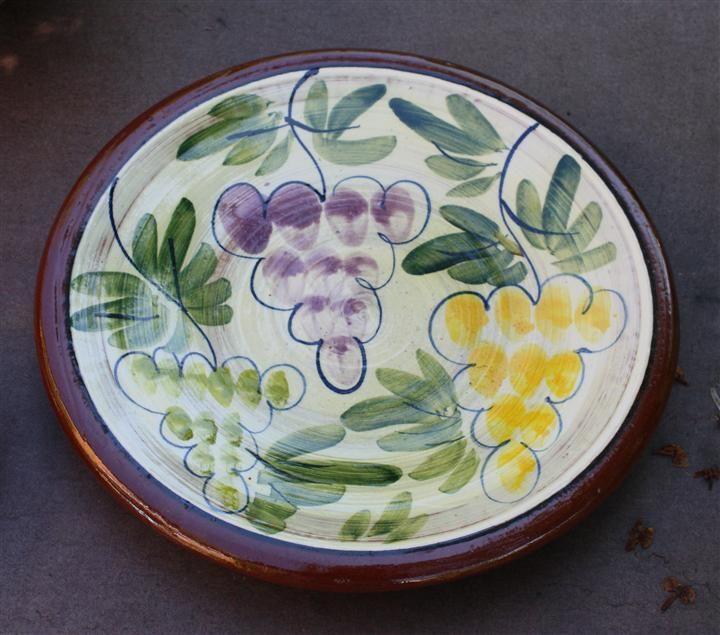 Keramikk fra Arne Bjørnstad