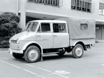 Mazda Romper '04.1958–03.1959