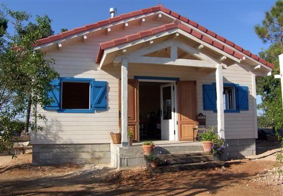 192 best images about casas de madera s l on pinterest - Casas de madera zaragoza ...