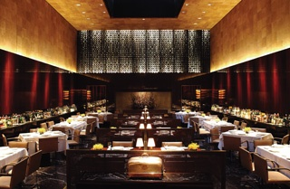 Running Sao Paulo's most attractive hotel has been a long-nurtured ambition of the Fasano family, backed by more than 100 years of proven talent in providing the city's best cuisine. Fasano Hotel and Restaurant resulted from a partnership between Rogerio Fasano and Joao Paulo Diniz. The design by Isay Weinfeld and Marcio Kogan is an audacious recreation of 1930s style.