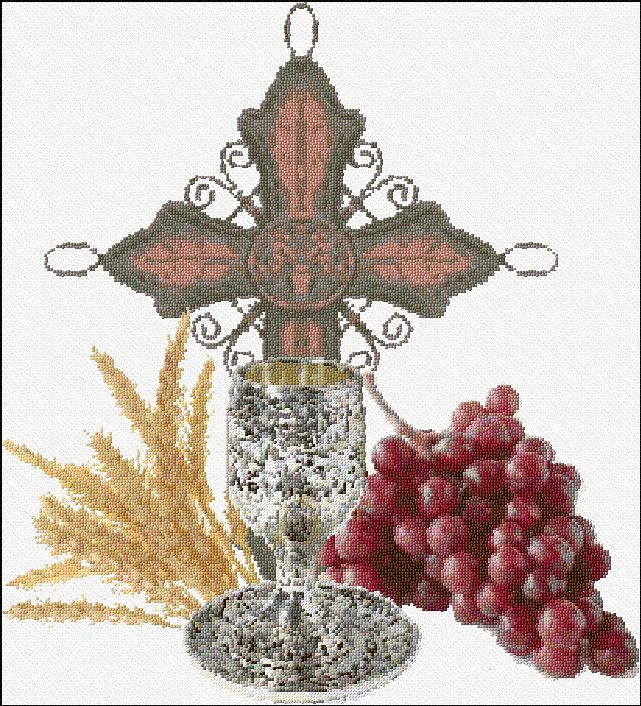 Embroidery Kit 1138