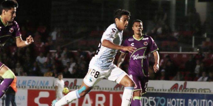 Veracruz vs Tampico en vivo y en directo 21/02/2018 - Ver partido Veracruz vs Tampico en vivo y en directo del día 21 de febrero del 2018 por Copa Corona MX. Resultados de partidos de estos equipos horarios canales de transmisión y goles en tiempo real.