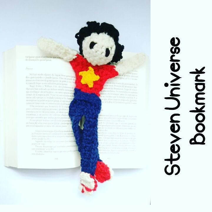 BookMark Steveb Universe