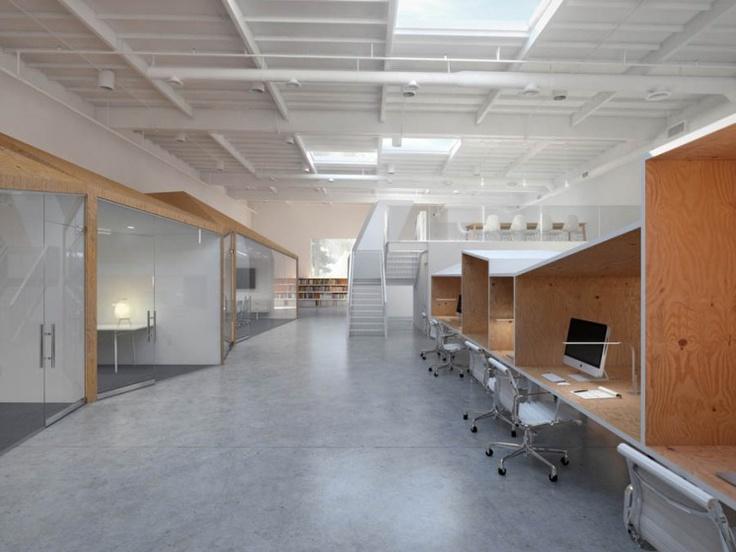 Design by Edward Ogosta Architecture
